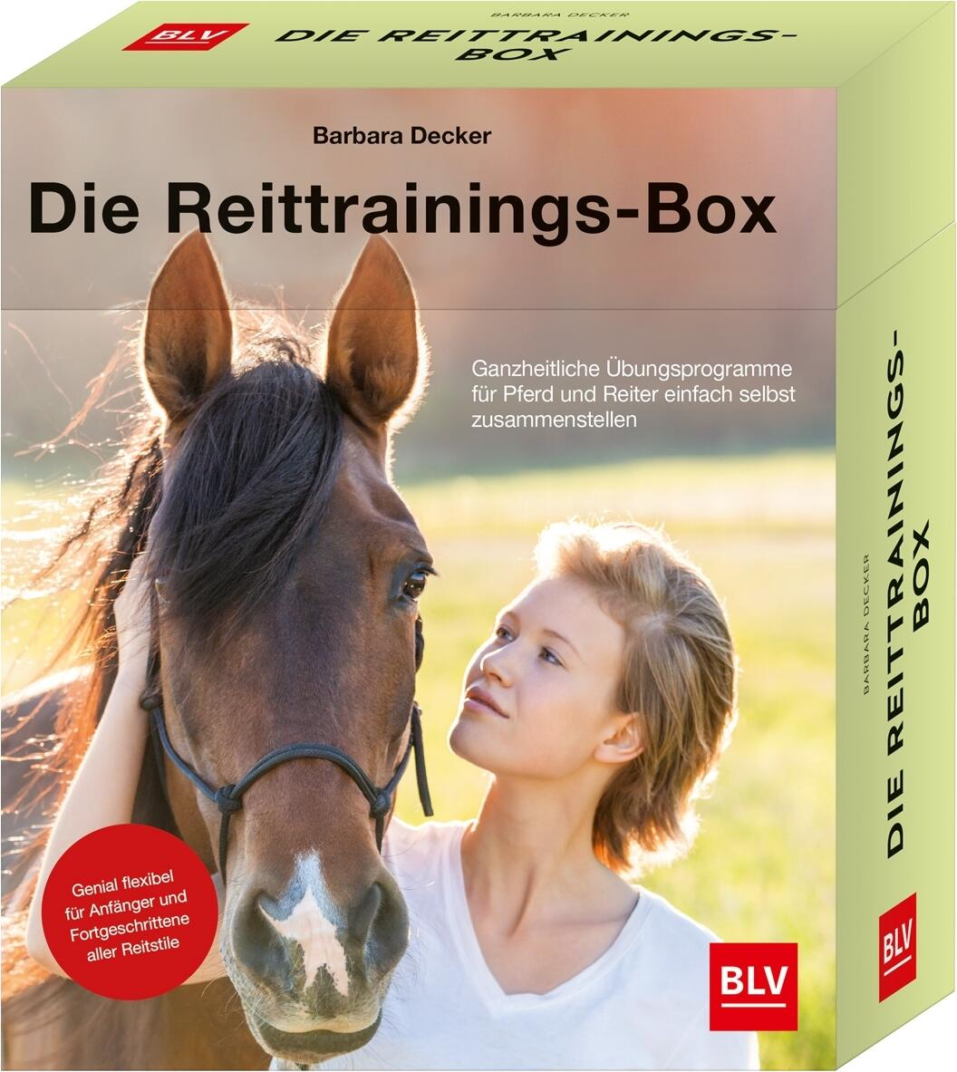 Die Reittrainings-Box