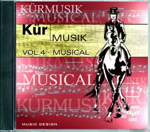 Kürmusik VOL.4 Musical