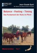 Balance-Feeling-Timing Teil 1 (DVD)