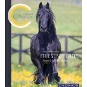 Friesenpferde - CADMOS Classic Collection Softcover