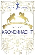 Royal Horses, Bd.03 -Kronennacht
