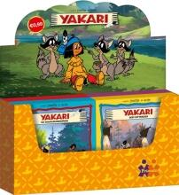 Yakari: Mini-Bücher 29-32 (4er-Set)