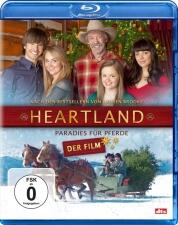 Heartland - Der Film (Blu-ray)