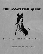 The Annotated Quest