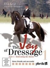 The Joy of Dressage Part 1: Motivating the horse
