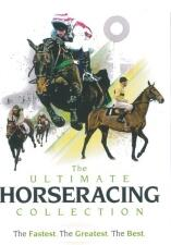 DVD: The Ultimate Horseracing Collection - 10 DVDs