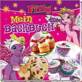 Filly - Mein Backbuch