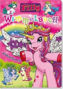 Filly Wimmelbuch