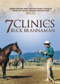 7 Clinics with Buck Brannaman - Part 1&2 Groundwork