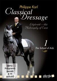 Classical Dressage Part 1: The school of aids