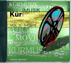 Kürmusik VOL.3 Movie