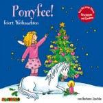 Ponyfee feiert Weihnachten (CD)
