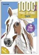 1000x Punkt zu Punkt  - Tiere