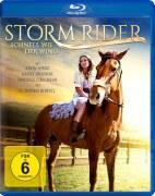 Blue-ray: Storm Rider - Schnell wie der Wind