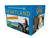 Heartland - Komplettbox in HD (23 Blu-rays)