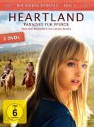 Heartland - Paradies für Pferde, Staffel 7.2 (3 DVD′s)