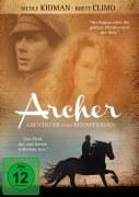 Archer - Abenteuer eines Rennpferdes