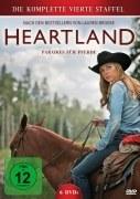 Heartland - Paradies für Pferde, Staffel 4 (6 DVDs)