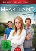 Heartland - Paradies für Pferde, Staffel 7 (6 DVDs)