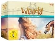 Wendy: Die komplette Serie (15 DVDs)