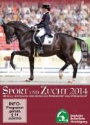 DVD: Jahrbuch Sport und Zucht 2014