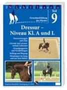 FN-Lehrfilm DVD Teil 9: Dressur Niveau Kl. A und L