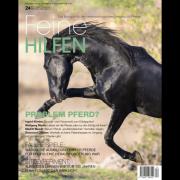 Feine Hilfen Ausgabe 24 - Problem Pferd?