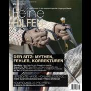 Feine Hilfen Ausgabe 25 - Der Sitz: Mythen, Fehler, Korrekturen