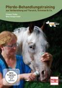 Pferde-Behandlungstraining (DVD)
