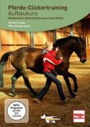 Pferde-Clickertraining Aufbaukurs (DVD)