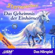 Sternenschweif Band 15 - Das Geheimnis der Einhörner (CD)