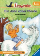 Ein Jahr voller Pferde (Schulausgabe)