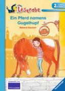 Ein Pferd namens Gugelhupf (Leserabe)
