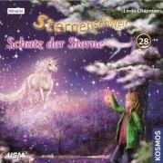 Sternenschweif Band 28 - Schatz der Sterne (Hörspiel)