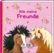 Mein kleiner Ponyhof - Alle meine Freunde
