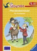 Pferdeabenteuer für Erstleser (Leserabe)