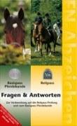 FN-Abzeichen. Reitpass - Basispass Pferdekunde