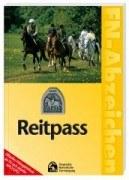 FN-Abzeichen. Reitpass