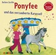 Ponyfee: und das verzauberte Karussell (CD)