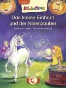 Bildermaus - Das kleine Einhorn und der Nixenzauber