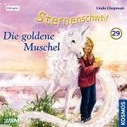 Sternenschweif Band 29 - Die goldene Muschel (Hörspiel)