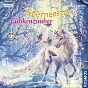 Sternenschweif Band 30 - Funkenzauber (Hörspiel)