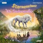Sternenschweif Band 27 - Die Zauberquelle (Hörspiel)