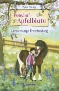 Ponyhof Apfelblüte, Band 11 - Lenas mutige Entscheidung