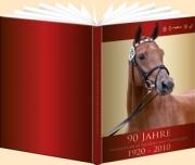 90 Jahre Pferdezucht in Sachsen und Thüringen