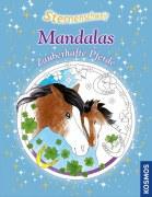 Sternenschweif Mandalas - Zauberhafte Pferde