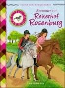 Abenteuer auf Reiterhof Rosenburg (Sammelband)