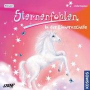 Sternenfohlen Band 1 - In der Einhornschule (CD)