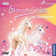 Sternenfohlen Band 2 - Der Einhornprinz (CD)