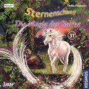Sternenschweif Band 31 - Die Magie der Sterne (Hörspiel)